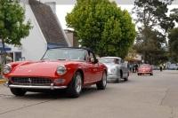 1966 Ferrari 275 GTS image.