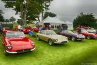 1966 Ferrari 330 GTC image.