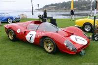 1966 Ferrari 330 P4 image.