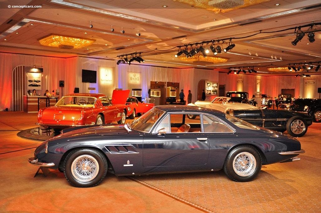 1966 Ferrari 500 Superfast Image