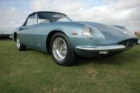 1966 Ferrari 365 California image.