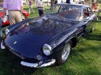 1966 Ferrari 500 Superfast