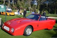 1969 Ferrari NART Spyder 365 Grintosa image.