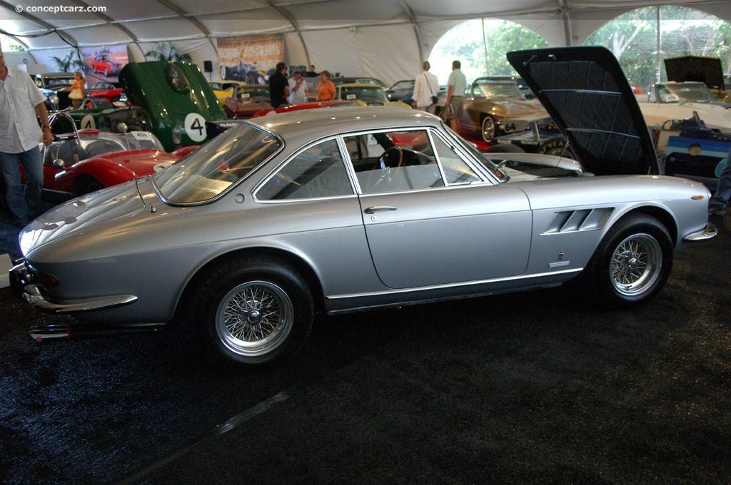 1967 Ferrari 330 GTS Images. Photo ...