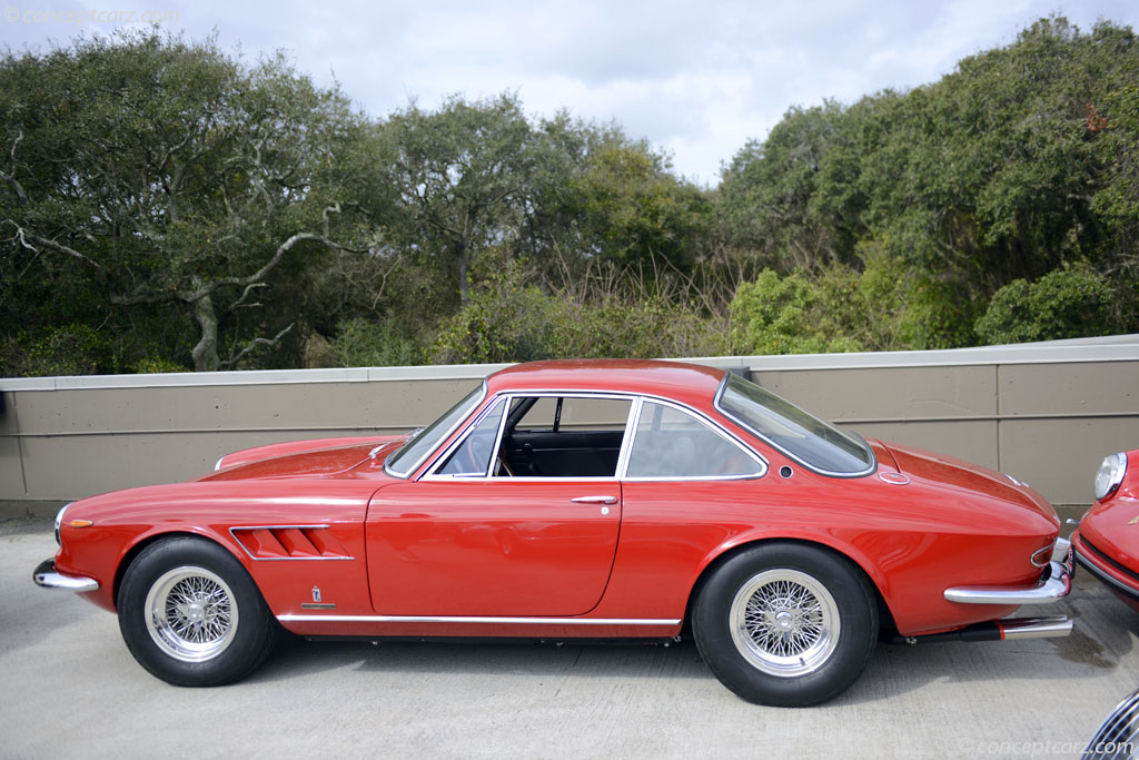 auction results and data for 1967 ferrari 330 gtc. Black Bedroom Furniture Sets. Home Design Ideas