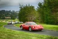 1968 Ferrari 206 Dino GT image.