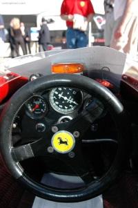 1968 Ferrari 312F