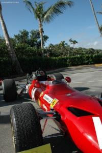 1968 Ferrari Dino 166 F2