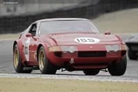 Ferrari 365 GTB/4 Competizione