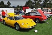 1969 Ferrari Dino 246 image.