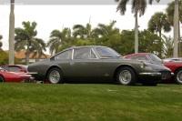 1969 Ferrari 365 GT 2+2 image.