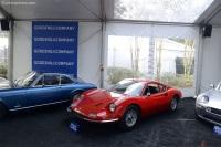 Ferrari 206 Dino GT