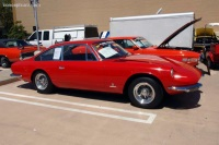 1970 Ferrari 365 GT 2+2 image.