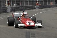 1971 Ferrari 312 B2 image.