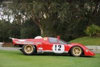 1971 Ferrari 512 M image.