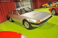 1972 Ferrari 365 GT4 image.