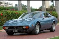 1972 Ferrari 365 GTC/4 image.