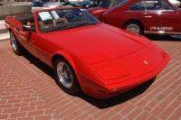 1972 Ferrari 365 GTS/4 Michelotti NART image.