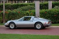 1973 Ferrari 246 Dino image.