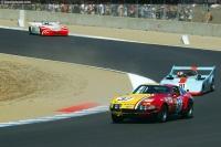 1973 Ferrari 365 GTB/4 Daytona Competizione