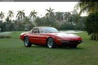 1973 Ferrari 365 GTS/4 Daytona image.
