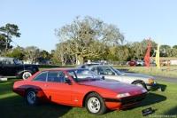 1974 Ferrari 365 GT4 2+2 image.