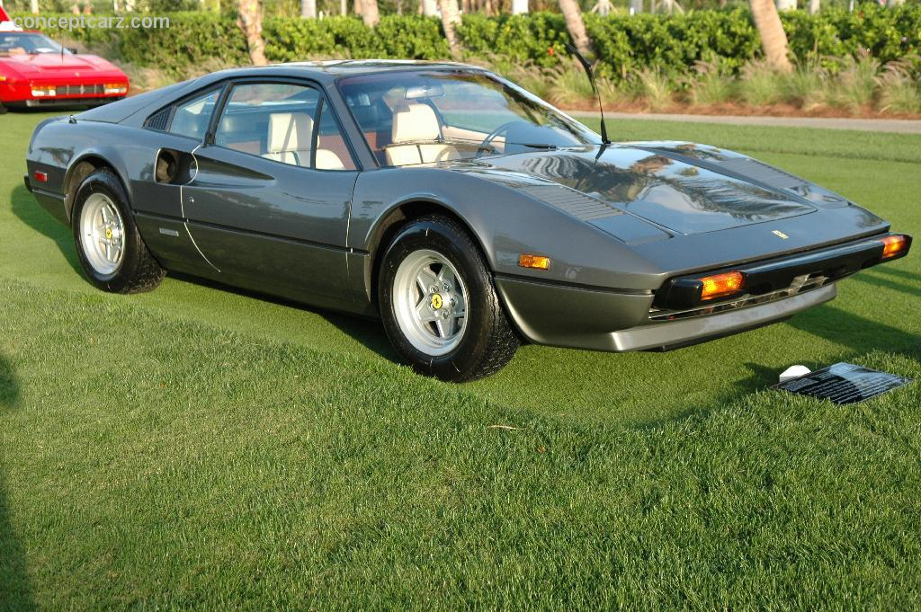 1976 ferrari 308 gtb. Black Bedroom Furniture Sets. Home Design Ideas