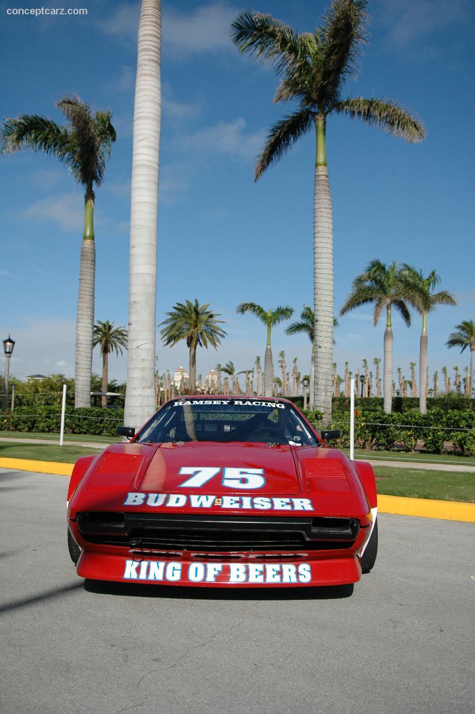 1976 ferrari 308 gtb competizione