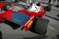 1976 Ferrari 312 T2