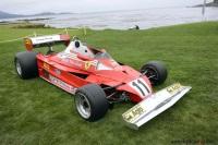 1977 Ferrari 312 T2