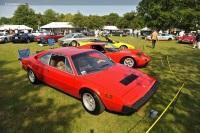 1979 Ferrari 308 GT4 image.