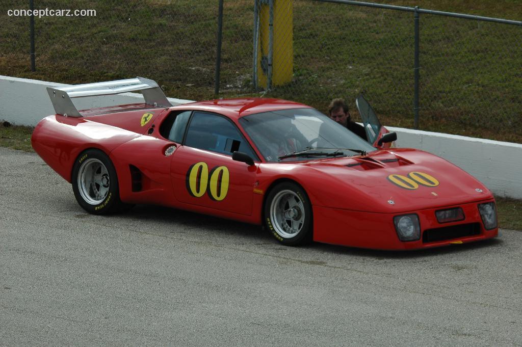 Newport Auto Sales >> 1979 Ferrari 512 BBLM - conceptcarz.com