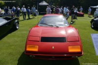 1980 Ferrari 512 BB image.