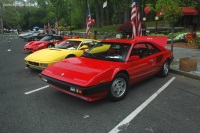 1982 Ferrari Mondial 8 image.