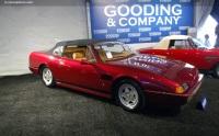 1984 Ferrari 412 Prototipo image.