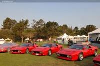1985 Ferrari 288 GTO image.
