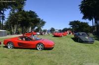 1986 Ferrari Testarossa image.