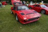 1986 Ferrari 308 GTS image.