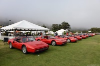 1987 Ferrari 328 GTS image.