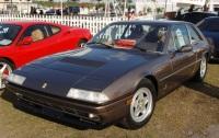1987 Ferrari 412i image.