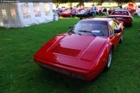 1988 Ferrari 328 GTB image.