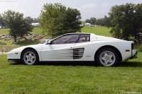 1988 Ferrari Testarossa image.