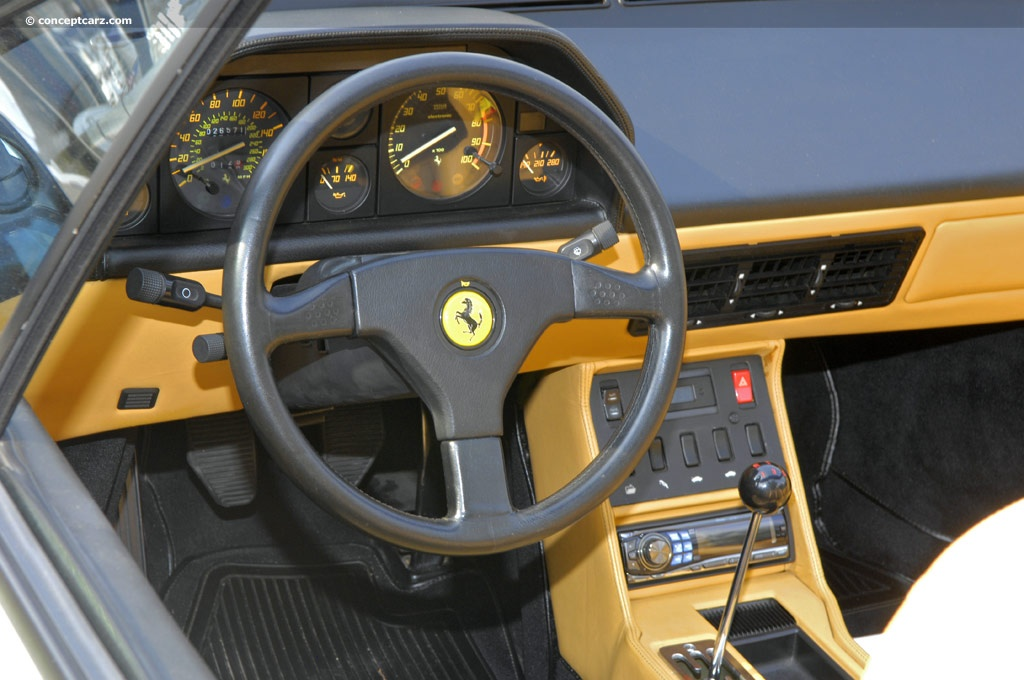 1989 ferrari mondial t images photo 89 ferrari mondial t dv 09 knw w. Black Bedroom Furniture Sets. Home Design Ideas