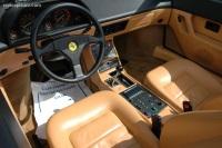 1989 Ferrari Mondial T image.