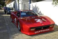 1990 Ferrari 308 GTB/Huffaker IMSA GTU image.