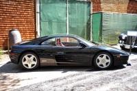 1991 Ferrari 348 image.