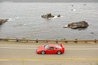 1991 Ferrari F40 image.