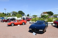 1993 Ferrari 512 TR image.