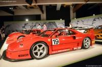 1994 Ferrari F40LM image.