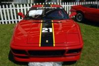 1994 Ferrari 348 GTS Challenge image.